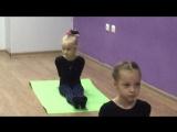 Открытый урок Balletto