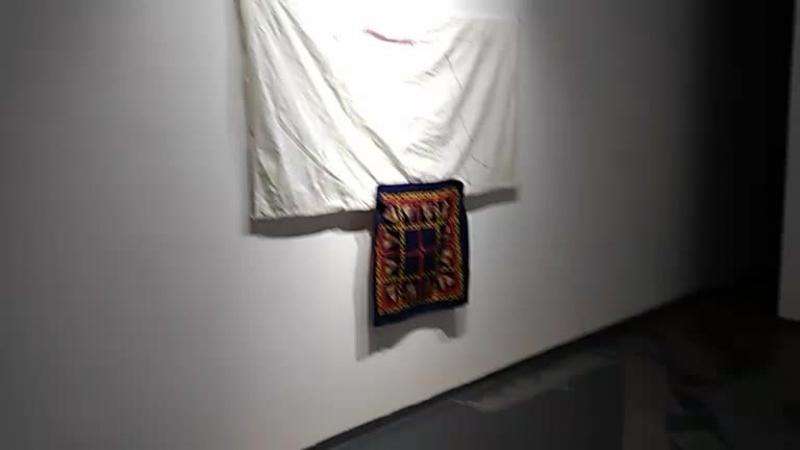 Персональная выставка Зои Фальковой
