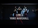 CHOREOGRAPHY YANIS MARSHALL | COVER DANCE | SLUMBER PARTY | MAFIACENTER | BONUS GROUP
