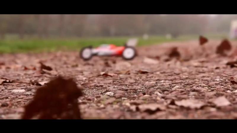 Serpent Spyder SRX-2 RM Buggy Ready to Race