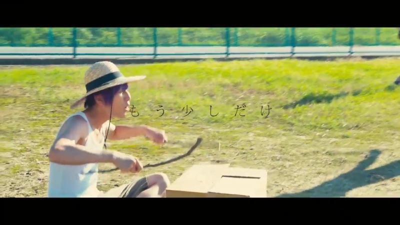 [jrokku] π乙 (PAIOTSU) - клип Bokura no natsuyasumi [僕らの夏休み]