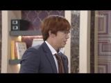 01.08.2017 U-KISS Hoon in drama 'Unknown Woman' (ep.69) cut