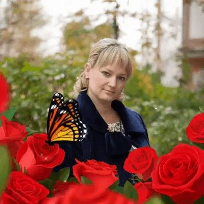 Анна Бурцева