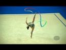 Арина Аверина - лента, чемпионат мира