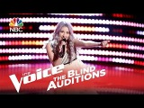 The Voice 2015 Blind Audition - Kota Wade