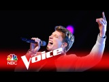 The Voice 2016 Daniel Passino - Instant Save Performance