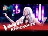 The Voice 2015 Knockout - Kota Wade