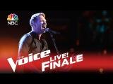 The Voice 2015 Barrett Baber - Finale