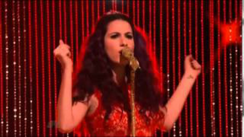 Bryana, DaNica, Jean, Mia, Sugar - Bang Bang (The Voice Finale Performance)