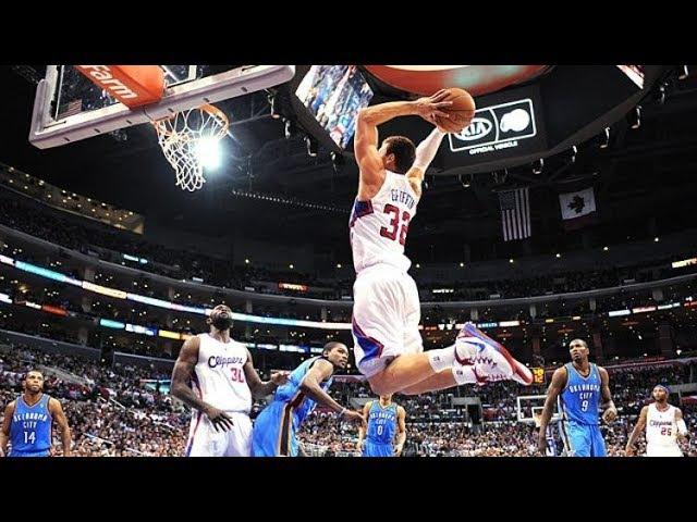 BRUTAL NBA DUNKS ! Impossible dunks ever !!