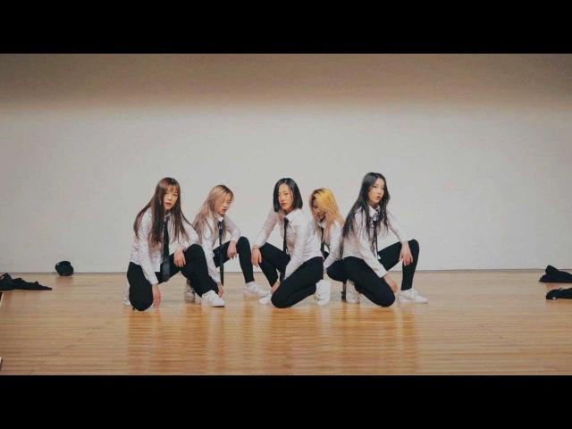[Music Clip] 루키조 커버곡 으르렁 from 아이돌마스터.KR OST Part 3