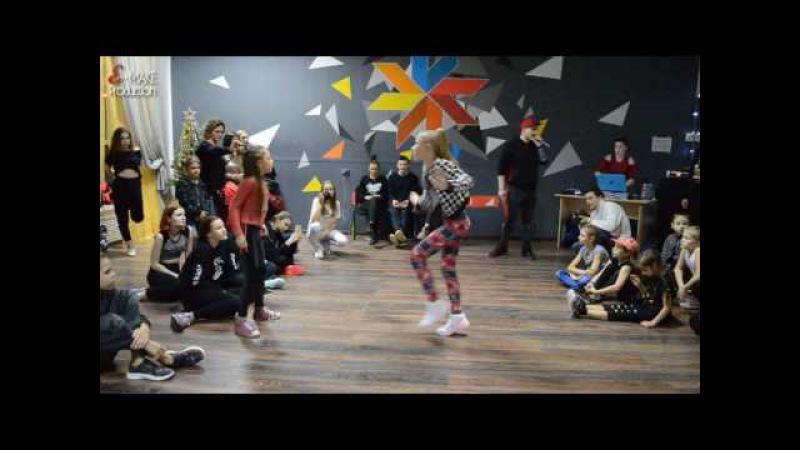 JULIA LK VS МЭРИ ((WIN) | 1\4 DANCEHALL KIDS 1X1| ЯD2 | Я ЕСТЬ DANCEHALL PRESELECTION | ROSTOV