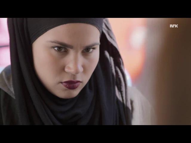 SKAM S04E01 RUS SUB   СТЫД 4 сезон 1 серия Русские Субтитры