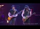 Lynyrd Skynyrd Free Bird performed by The Classic Rock Show