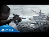 Sniper Elite 4  Deathstorm Part 1 DLC Launch Trailer  PS4