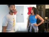 How to keep your man during NBA season (Nigga Vine)