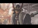 Nioh Otani Yoshitsugu Boss Fight PS4 Pro