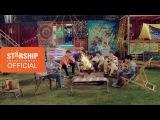 [MV][27.07.2017] 몬스타엑스(MONSTA X) - NEWTON