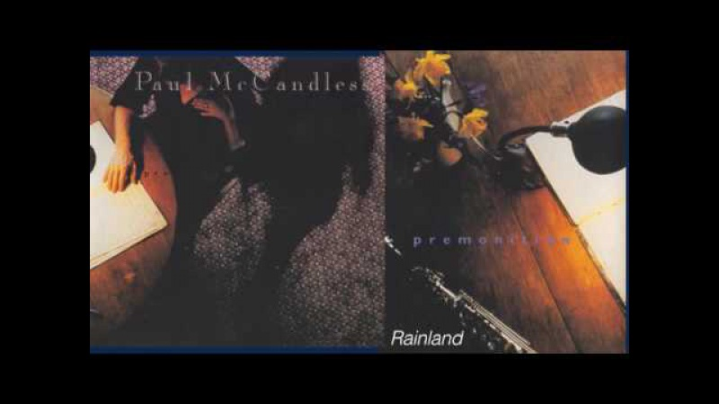 Paul McCandless Rainland w Lyle Mays