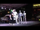 The Millennium Robots x Noster  Fountain Square Concert  Self Diploma