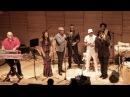PALO Agua Pa' Los Santos w Descemer Bueno Pedrito Martinez Musica Cubana Salsa Jazz Funk