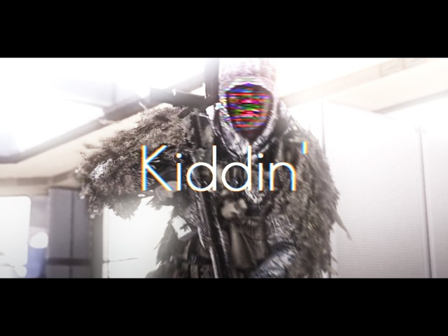 Kiddin - Mw3 Edit [Clips in desc.] FZEC