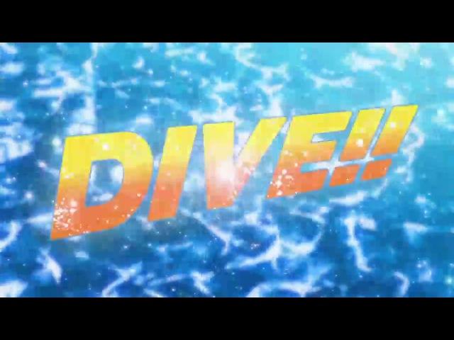 Dive!! / Погружение: Прыгай и ныряй!! - 5 серия < < Озвучили Kalifor RuDoshka Ron > >