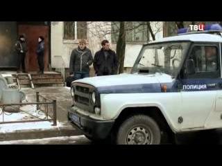Женщина в беде 2014 3 часовая криминальная мелодрама фильм сериал
