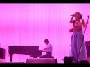 Ariana Grande - Jason's Song (New York City live 2017, Dangerous Woman Tour)