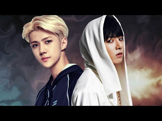 [DANCE BATTLE] Sehun (EXO) VS. Jungkook (BTS)
