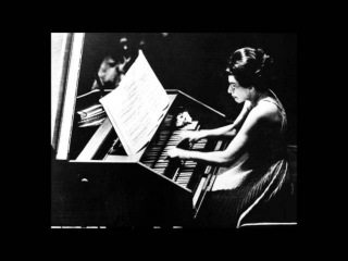 Bach Chromatic Fantasia and Fugue in D minor BWV 903 Zuzana Růžičková