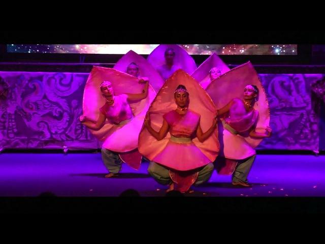 Театр Натавара — Диагноз Вечность