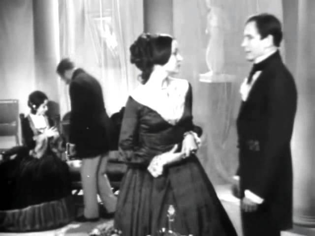 1971 Тысяча душ реж М Каширин, Б Ниренбург по А Ф Писемскому