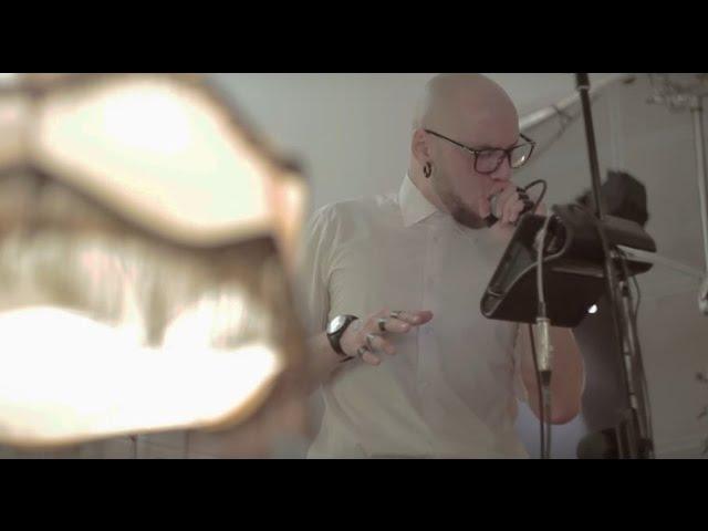 ZOLKI BAND - KALIADNY RAŬT live @ XLR Studio