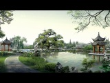 Красивая китайская музыка для души и отдыха