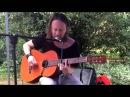 Thom Yorke - 2016-06-12 - Reckoner (Partial) - 16x9 [Remix] - Garden Performance
