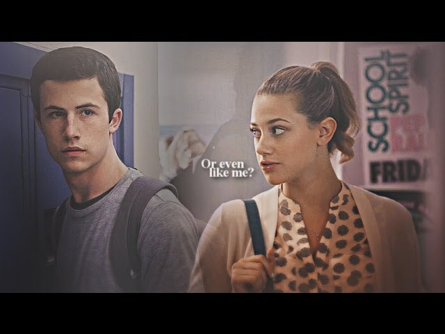 Betty and Clay | Your heart's a mess (crossover)