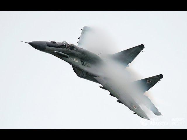 Сербия закупила у России истребители МиГ-29, тяжелую бронетехнику и системы ПВО
