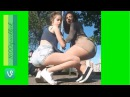 Baby Yo La Quiero Como Tu (Trepate) Challenge Musically Compilation sixtorein