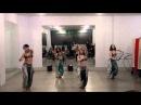 """танец с кинжалом группа """"Айлин"""""""