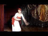 Baladi with Sagat ( Zills, Finger Cymbals) - Sophie Armoza