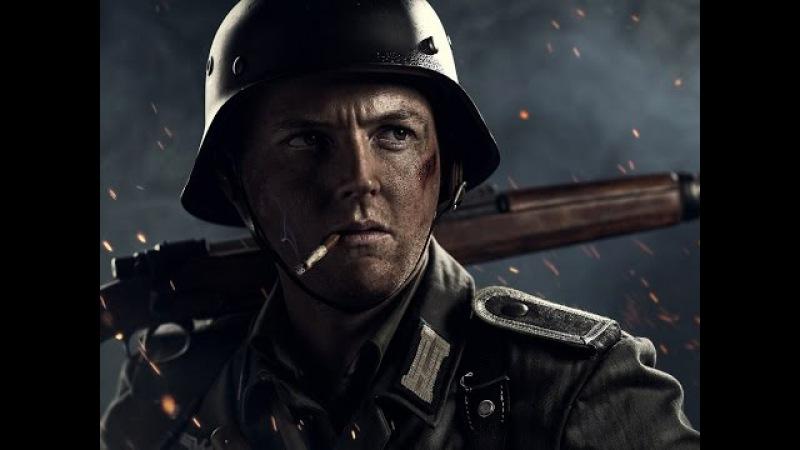 Heiliger Krieg - Den Gefallenen