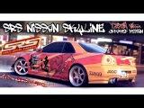 TeamA99E | BREAKDALAW | SRS Street Racing Syndicate | Nissan Skyline R34 Updated Design | 【NFS 2015】