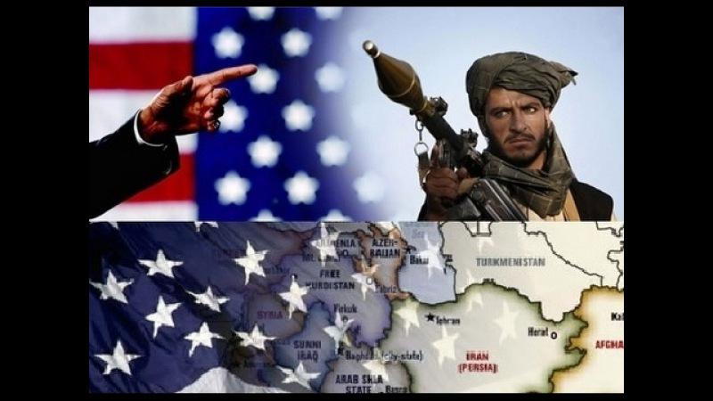 КОБ ДОТУ ИГИЛ иррегулярная армия США Аналитика Пякин В В