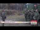 «Красуха» вышла на охоту кадры учений войск РЭБ на Урале