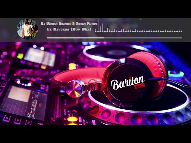 Dj Gökhan Bozkurt Feat Zafrir Ifrach Ez Kevokim Dup Mix Kurdish House Music