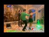 Хороший романтический танец и песня в исполнении Band ODESSA Ах какая женщина! Ностал...