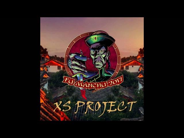 XS Project - Fu Manchu