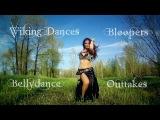 Folk Metal Medley - Arkona, Turisas, Manegarm, Saltatio Mortis Funny Moments