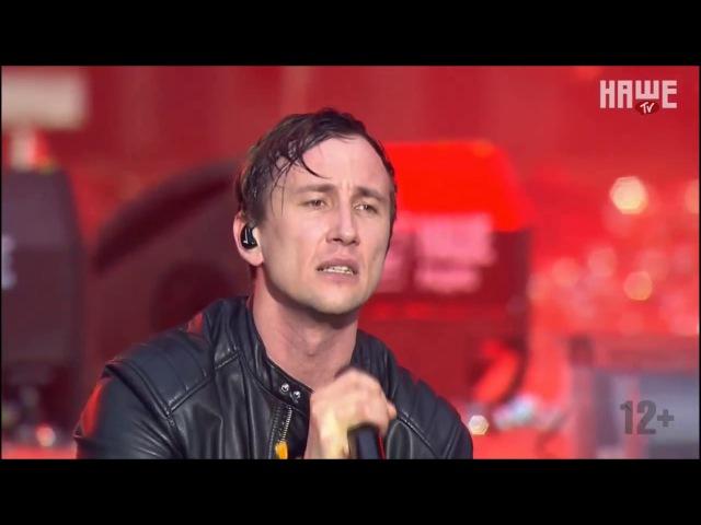 LUMEN - ГОРЕТЬ - Нашествие 2017 HD